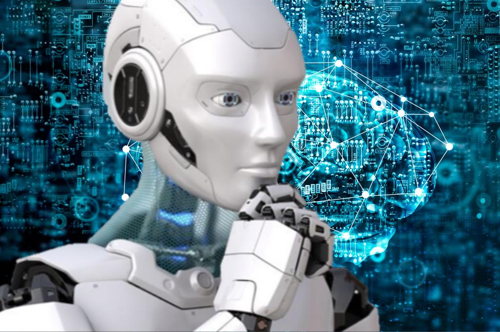 Sztuczna inteligencja – trendy w zgłoszeniach patentowych