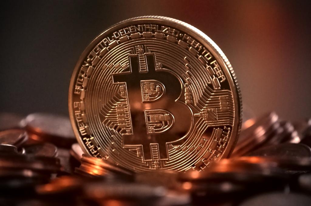 Czy Bitcoina można opatentować?