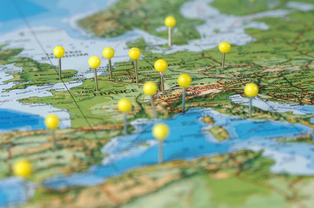 Europa decyduje o losach Jednolitego Sądu Patentowego
