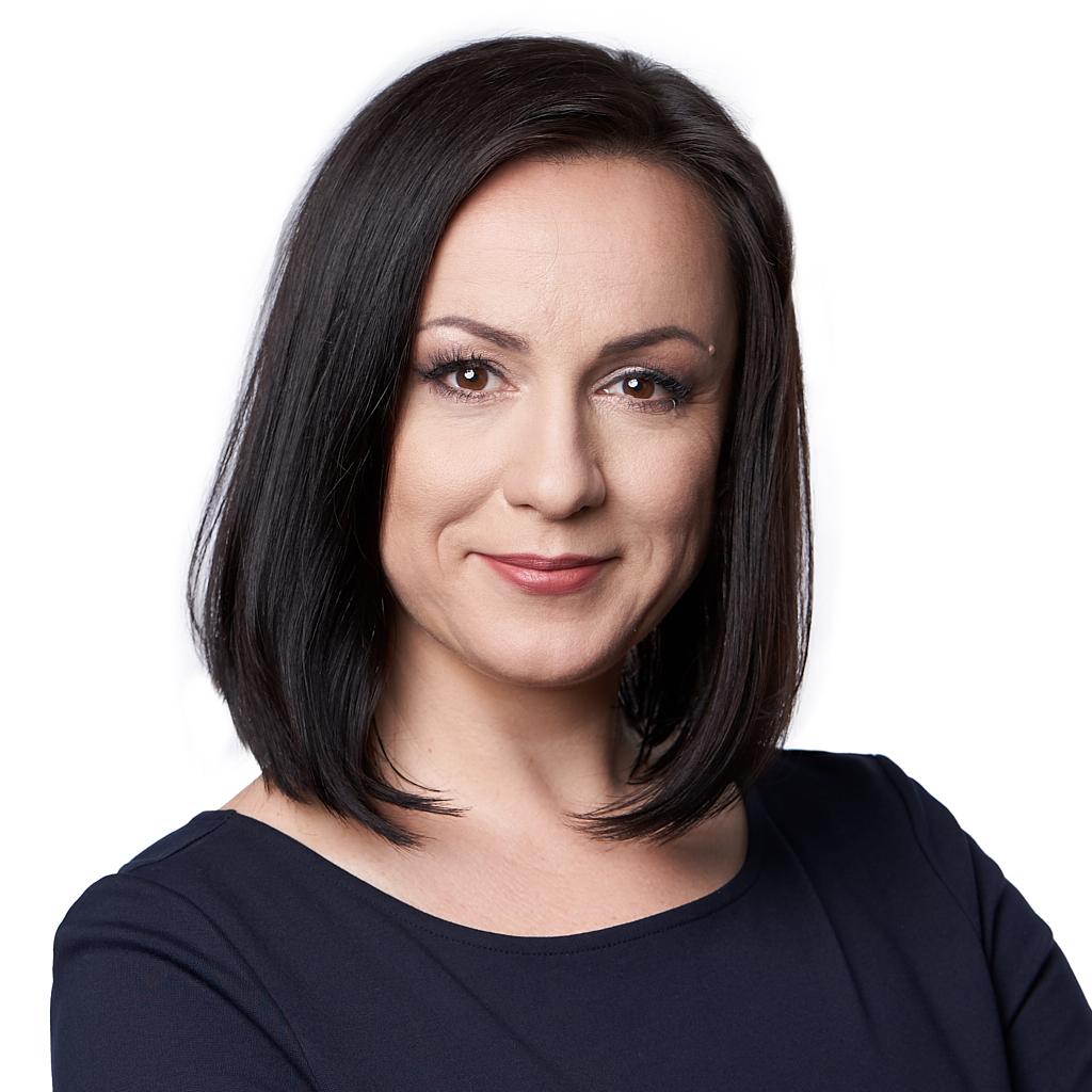 Helena Gajek