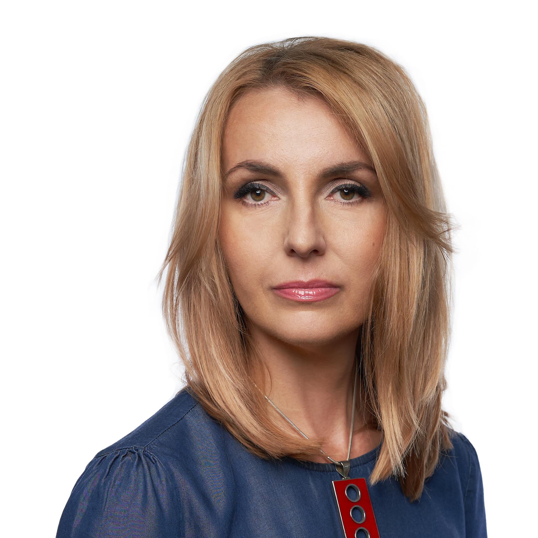 Gabriela Małecka