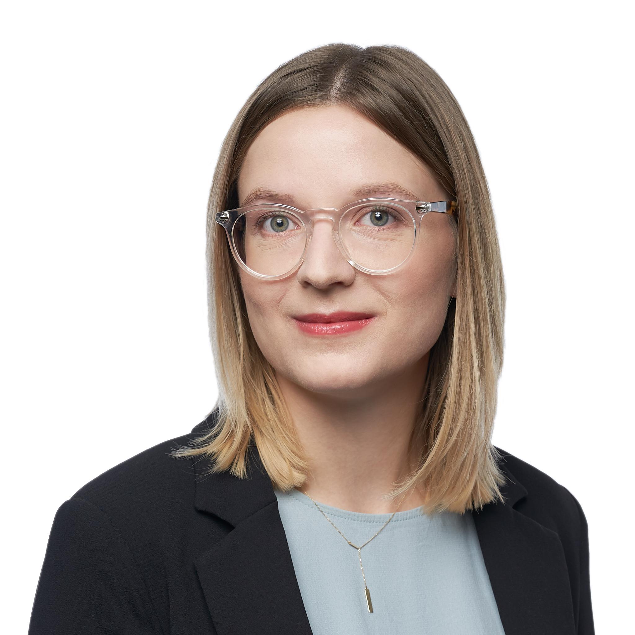 Karolina Brzezińska