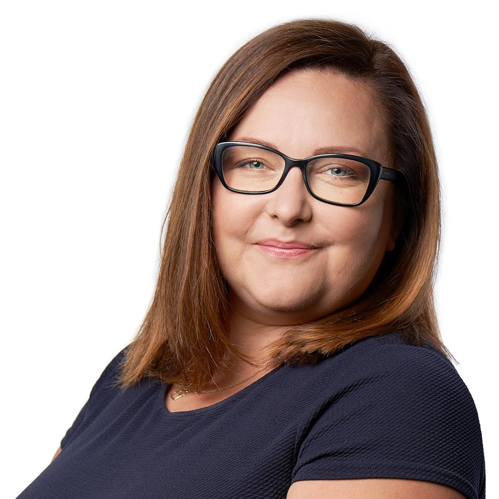 Katarzyna Jarmoszewicz