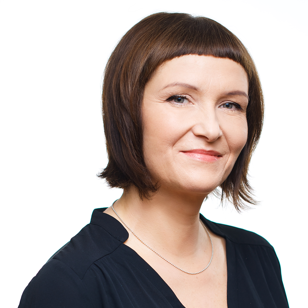 Katarzyna Minuta