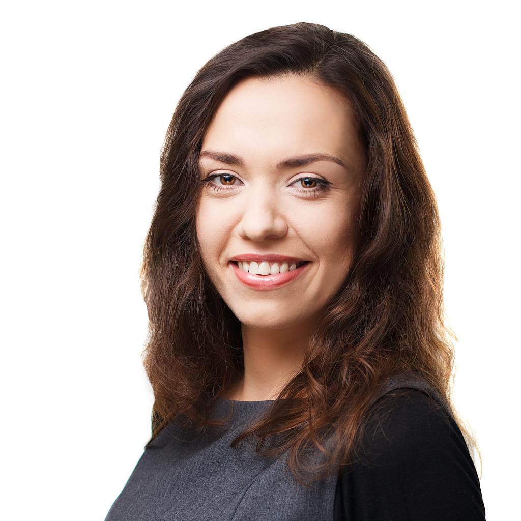 Magdalena Mroczek