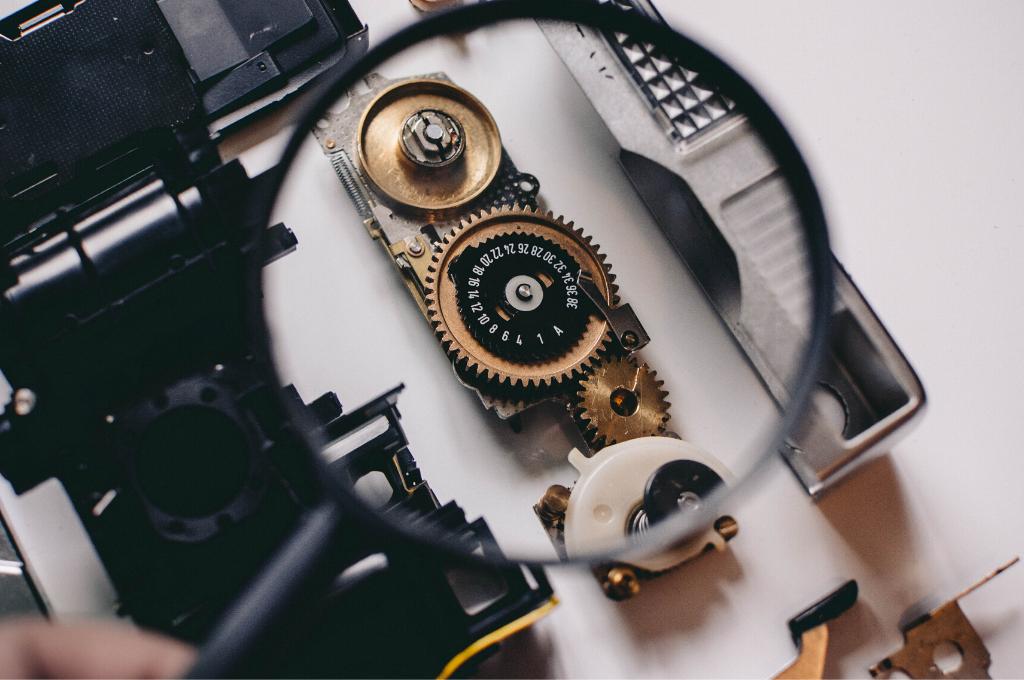 ABC Patentowania – Badanie stanu techniki